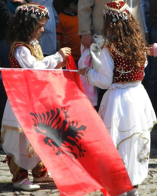 Festival della Cultura Popolare, Castello di Rozafa, Scutari