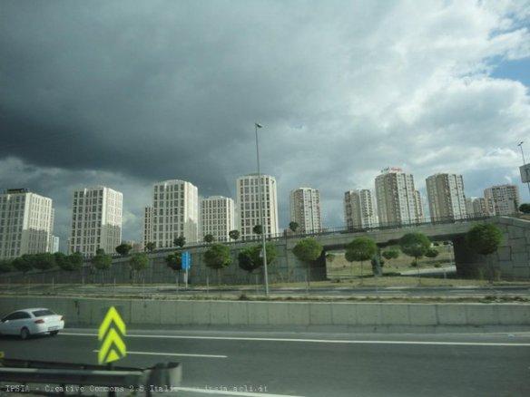 1208 Anche questa è Istanbul...-Cecilia Blatieri