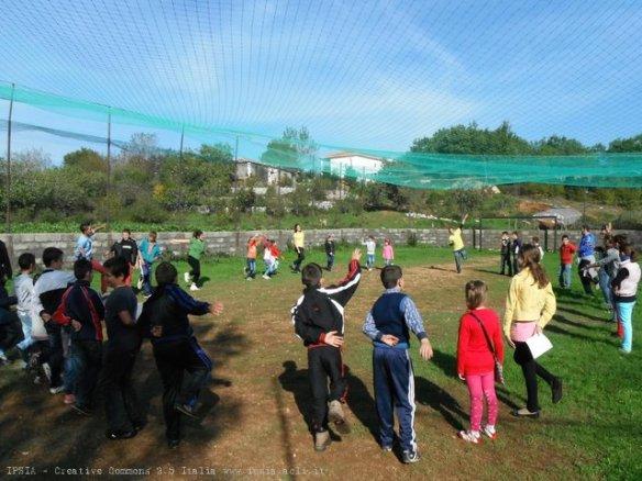 Albania, animazione presso il Villaggio di Sheldi