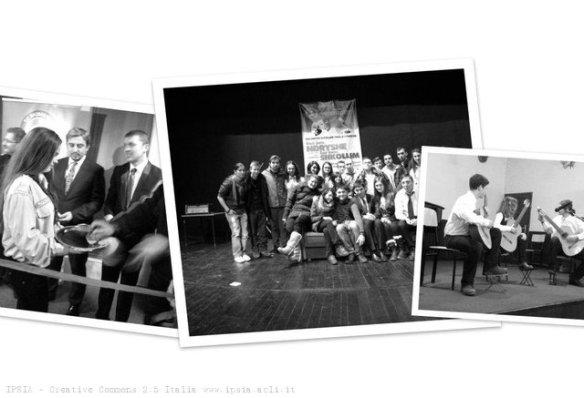 Kosovo dicembre 2012, eventi giovanili